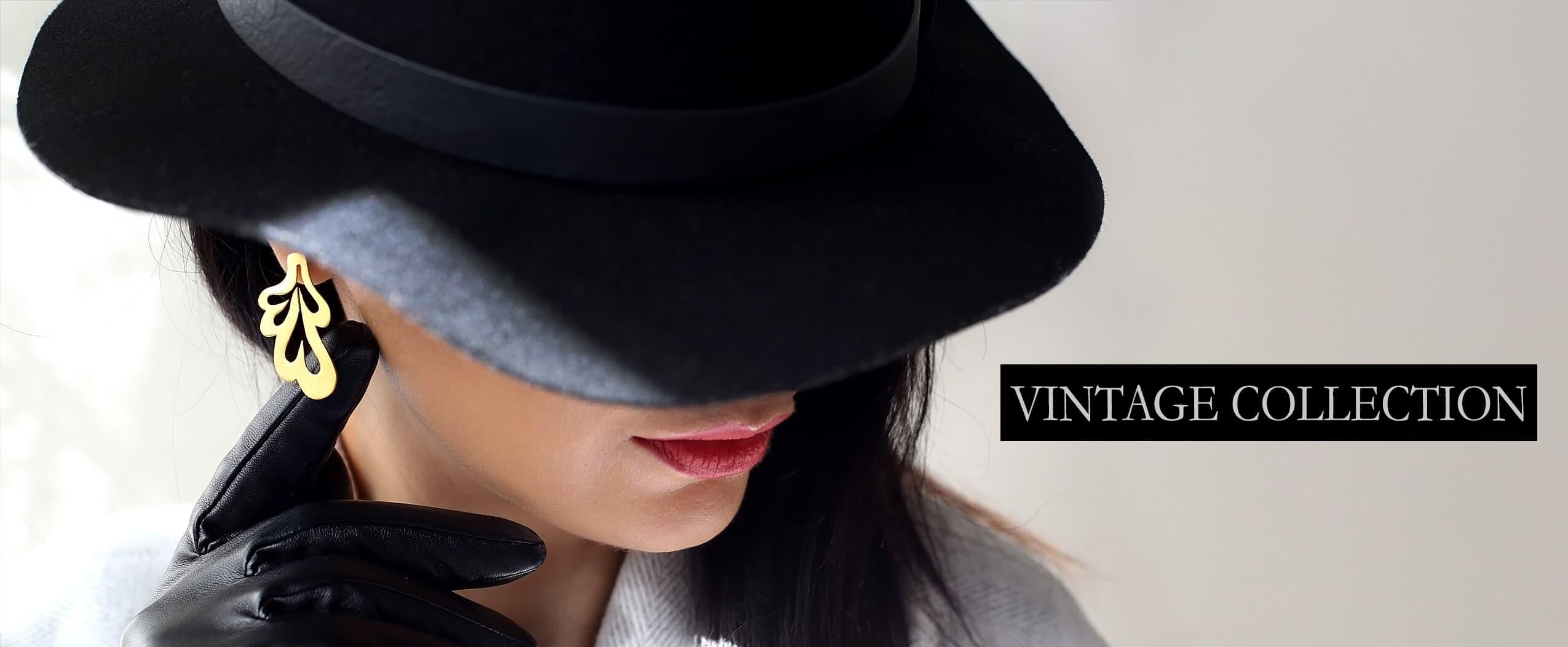 Vıntage Collection