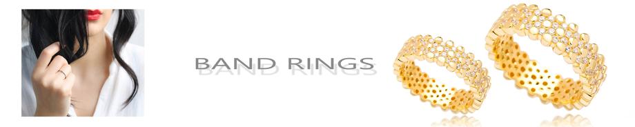 Band Rings