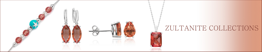 ZULTANITE COLLECTIONS