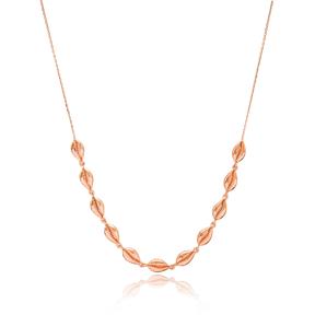 Seashell Charm Pendant Turkish Wholesale 925 Sterling Silver Jewelry