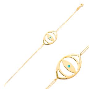 New Trendy Design Bracelet Wholesale 925 Sterling Silver Jewelry