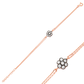 Unique Design Wholesale 925 Sterling Silver Bracelet