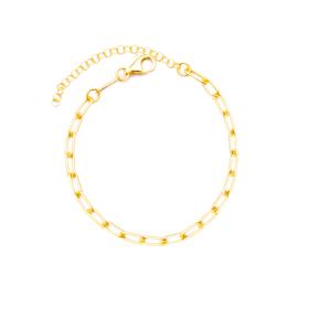 Women Charm Bracelet Chain for 7mm Diameter Hole