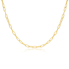 Charm Necklace Pendant 16 Inch Chain for 7mm Diameter Hole