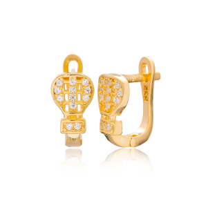 Fashionable Design Turkish Handmade Wholesale 925 Sterling Silver Jewelry